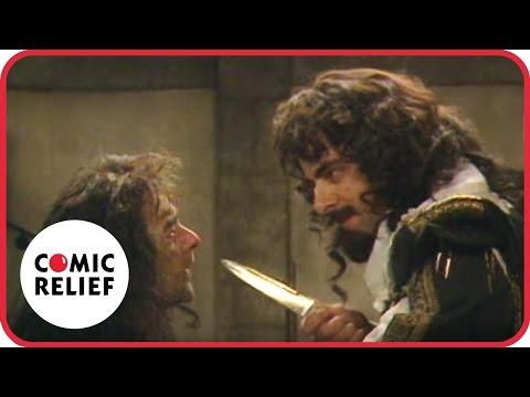 Black Adder - Classic Comic Relief
