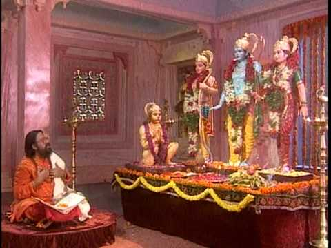 Ramdoot Mahavir Hanuman [full Song] - Shri Ram Bhakt Hanuman video