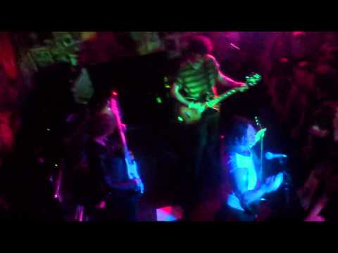 Carl Barat - Victory Gin live at the Zombie Hut Corby 07/05/2013