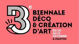 Retour sur la Biennale Déco & Création d