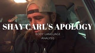 Body Language: Shay Carl Caught Cheating: RE: i