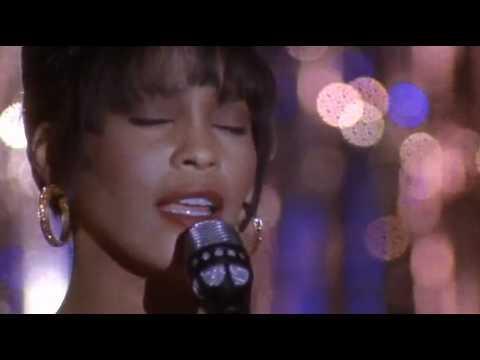 Whitney Houston - I will always love you (RÉSZLET TÖBB MINT TESTŐR)