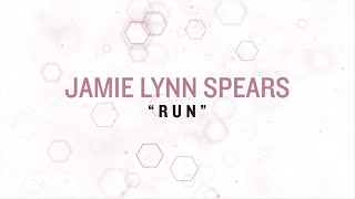 Jamie Lynn Spears Run