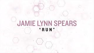 Jamie Lynn Spears Run