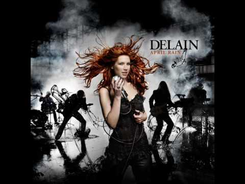 Delain - Nothing Left