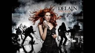 Watch Delain Nothing Left video
