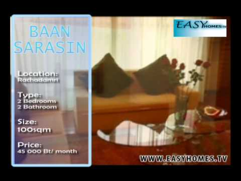 Baan Sarasin Bangkok