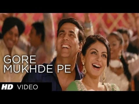 Special 26 Gore Mukhde Pe Full HD Video Song | Akshay Kumar, Neeru Bajwa, Kajal Aggarwal thumbnail