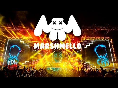 Marshmello @ Ultra Music Festival Miami 2018 | Drops Only |