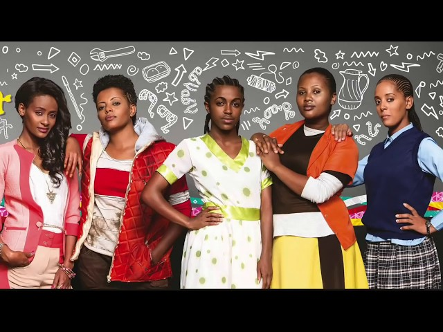 Yegna: What's the future for this group of dynamic young ladies?