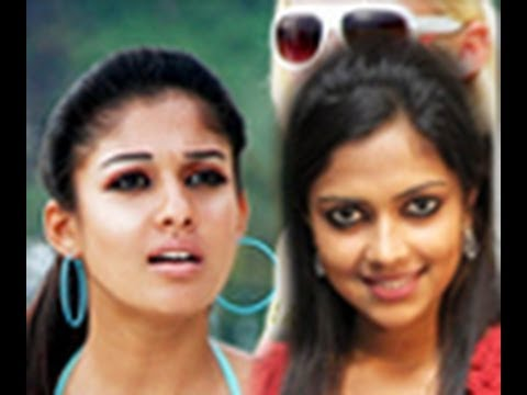 Why Nayantara praised Amala Paul