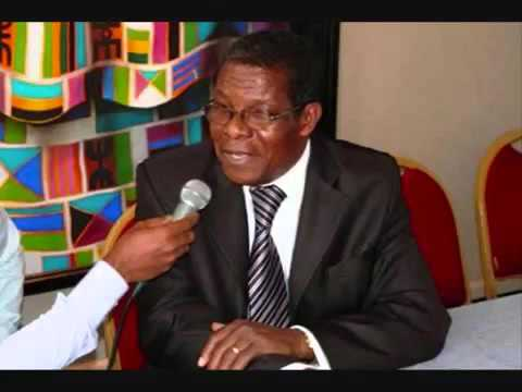 """AFFAIRE GBAGBO vs CPI :  """"LE MONDE ENTIER SAURA LA VÉRITÉ""""-Me KOFFIGOH, ex-premier ministre du Togo"""