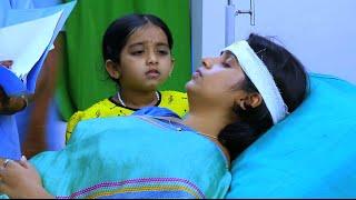 Malooty   Maya in hospital...   Mazhavil Manorama