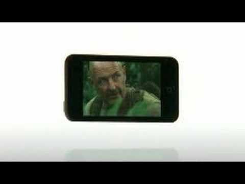 Thumb Corto publicitario del nuevo iPod touch