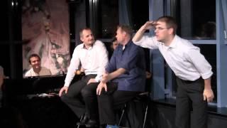 Just! Impro Show - Překlad do znakové řeči (4.9.2012)