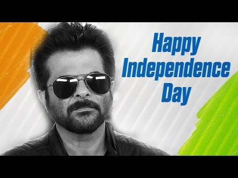 Anil Kapoor Has A Special Message For You This Independence Day!