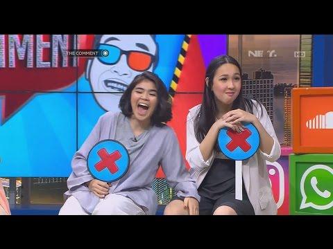 download lagu Agatha Pricilla Blink Baper Saat Membahas Mengenai Stereotype Cewe gratis