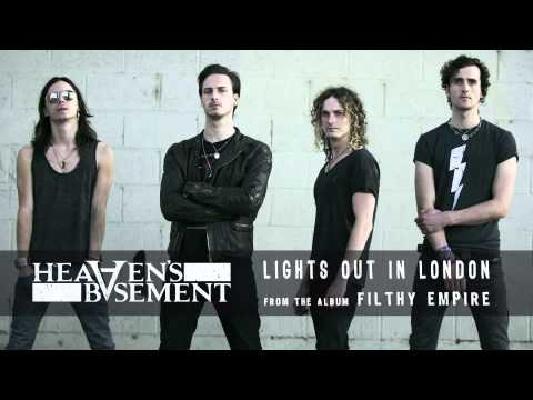 Heavens Basement - Light Out In London