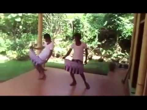 Sri Lankan Style video