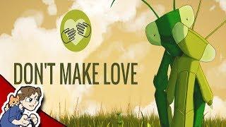 DON'T GET EATEN | Don't Make Love #1 | ProJared Plays