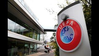 هل حسم رئيس اليويفا مصير بطل الدوري الإنجليزي؟