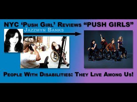 NYC 'Push Girl' Reviews
