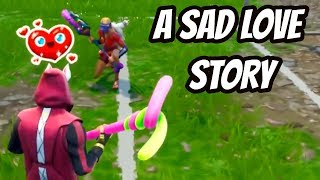 Saddest Moments in Fortnite #64 (TRY NOT TO CRY) [SEASON 5]