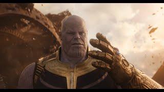 Avengers Infinity War (2018) Movie Clip Avengers vs Thanos Fight Scene HD