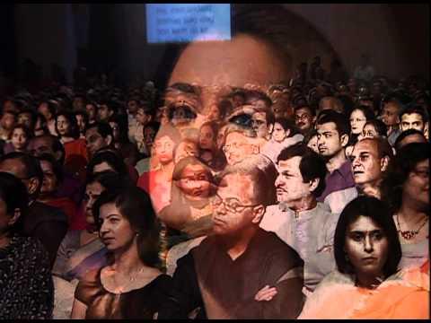 Kahin Door Jab Din Dhal Jaye | King Of Ghazals - Live Convert...