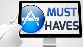 15 MUST HAVE APPS FOR MAC