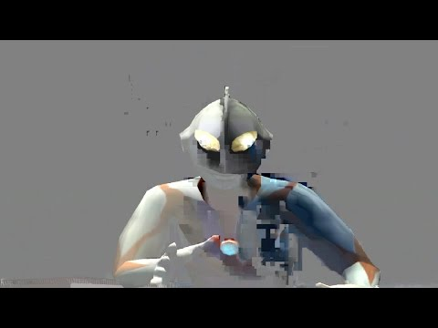 ULTRAMAN story 2 Vs Baltan《HD 16:9 1080p》★Play ウルトラマン
