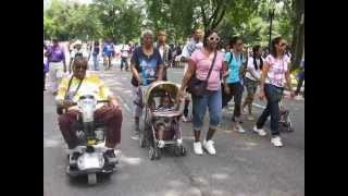 March on Washington 2013..I was there...for you