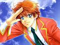 Gakuen Heaven Full Theme - School boys
