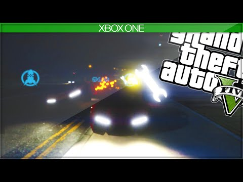 THE MOST TROLL RACE! (GTA 5 Funny Moments) - Next Gen GTA 5 Gameplay