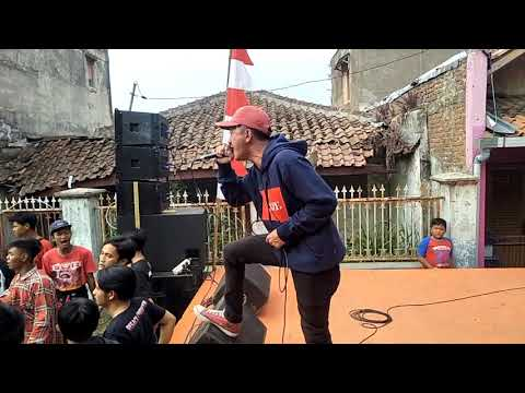 STAND HERE ALONE - HILANG HARAPAN (COVER JAWHEAD)