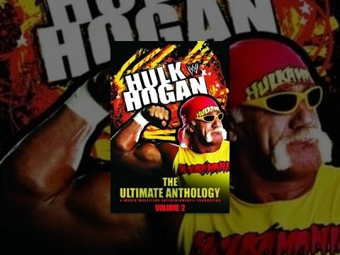 WWE Hulk Hogan The Ultimate Anthology Vol 2
