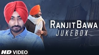 Latest Punjabi Songs: Ranjit Bawa All Songs | Video Jukebox | T-Series Apna Punjab