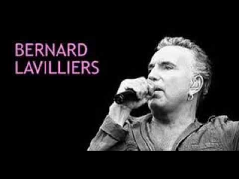 Bernard Lavilliers - New York Juillet