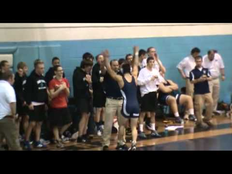 2011-2012 Foard Wrestling Highlight Video