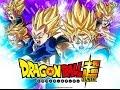 Dragon Ball Super Opening Versi Indonesia