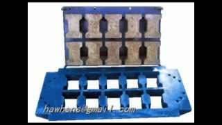 molds supply, molds manufacturer, block making molds