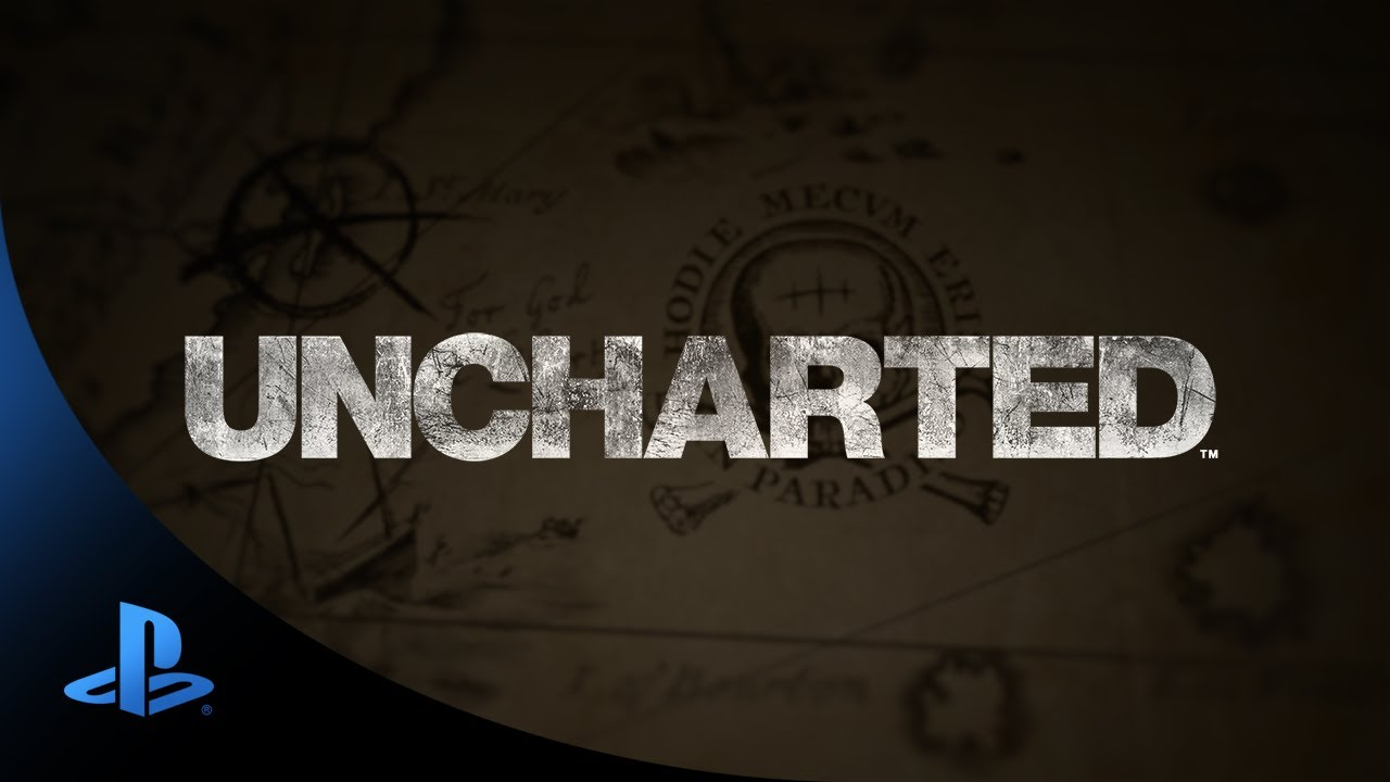 UNCHARTED PS4 Teaser V...