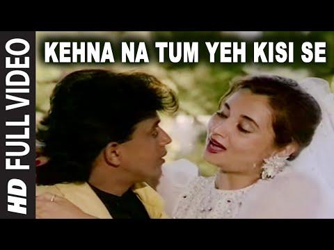 Kehna Na Tum Yeh Kisi Se Full Song | Pati Patni Aur Tawaif |...