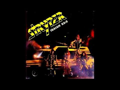 Stryper - Makes Me Wanna Sing