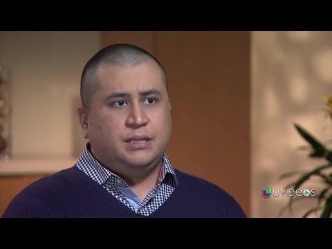 Bajo serias amenazas de muerte Zimmerman tuvo que abandonar su hogar- Aquí y Ahora
