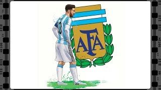 Lionel Messi: Road to World Cup   Movie