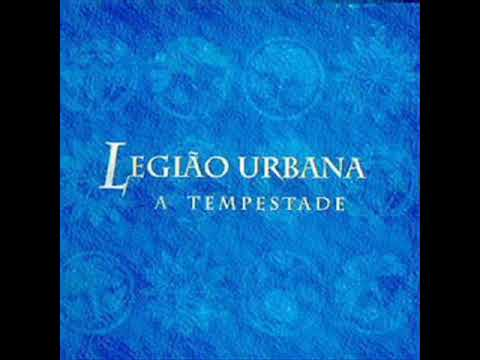 Legiao Urbana - L