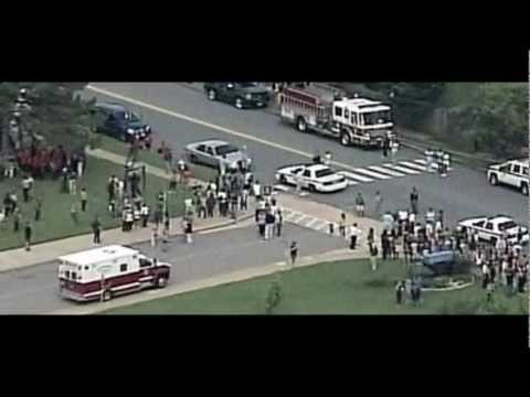 First Day Back In School Shooting In Baltimore County video