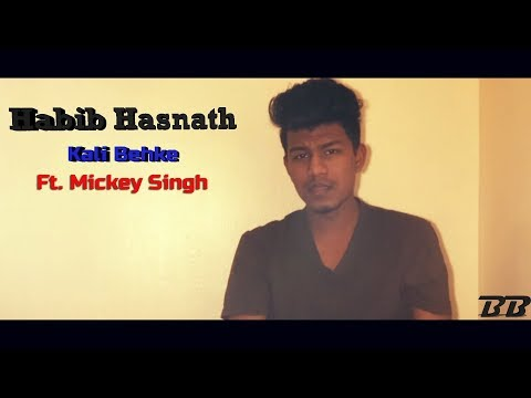 Kali Behke ft. Micky Singh |Official  Music Cover Video - Hashin Hasnath