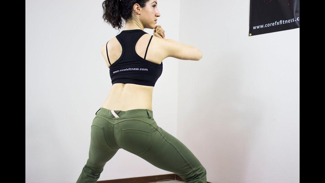 Esercizi per migliorare circolazione gambe